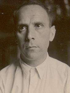 Arnold Reckensdorf