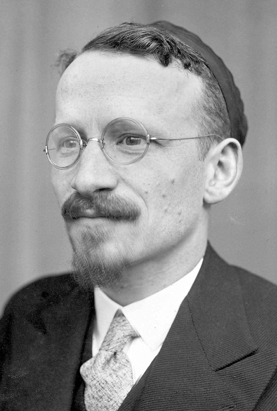 Abraham Salomon Levisson