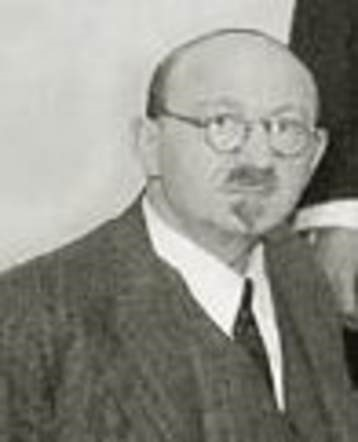 Samuel David Mendels