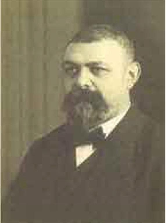 Bernard Arie Cohen