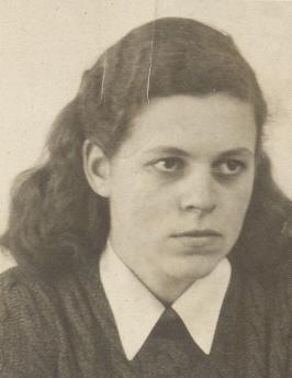 Liselotte Brinitzer
