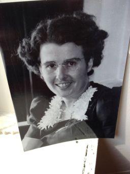 Jacqueline Calisch-Ricardo