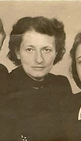 Naatje (Nanny) Pinas-Anholt