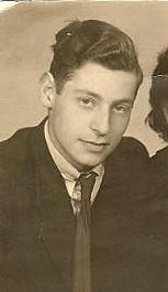 Louis Leon (Louk) Pinas