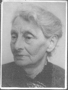 Sophia de Wilde-Snuijf