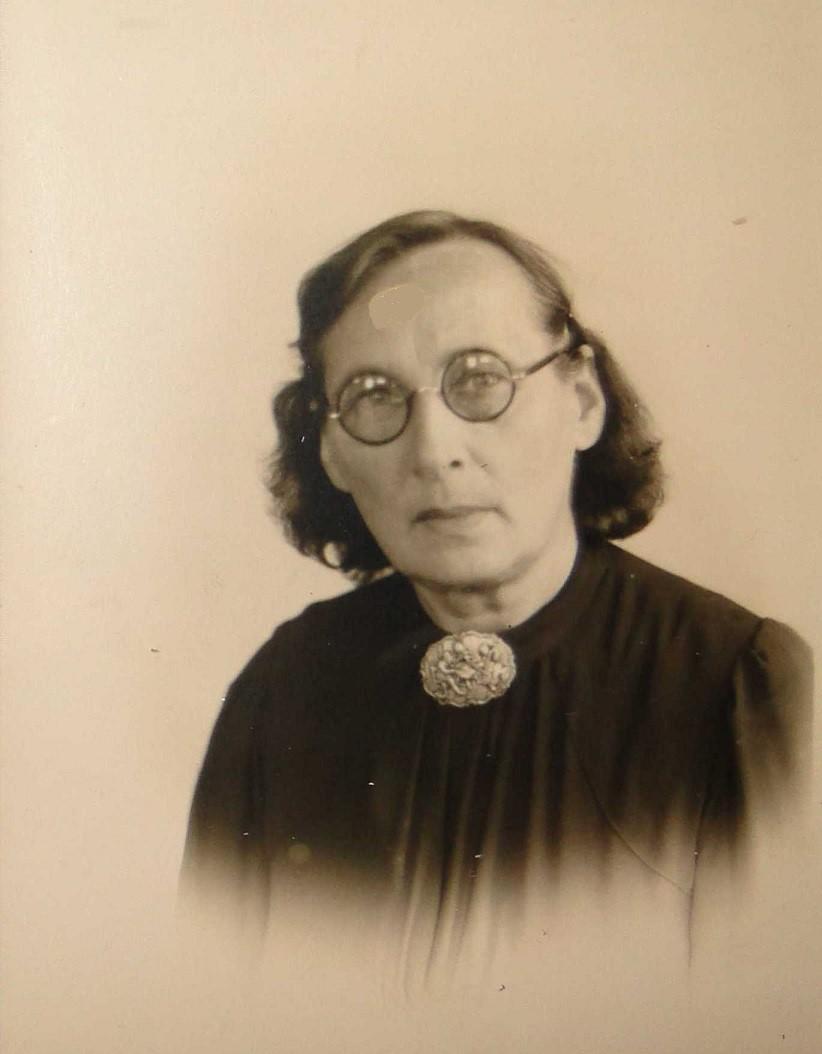 Liena Colthof-Gudema