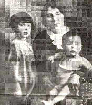 Selma Lubinski-Simons