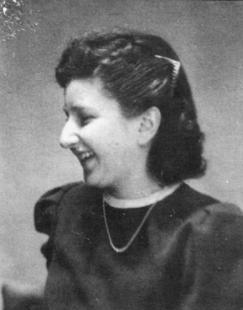 Gerda Pinto