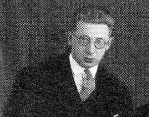Emanuël van der Kaars