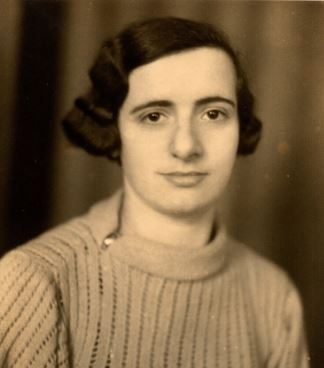 Clara Bloemendal-Coster