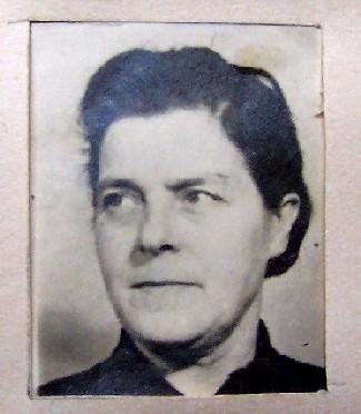 Marianne Roosnek-Mendels