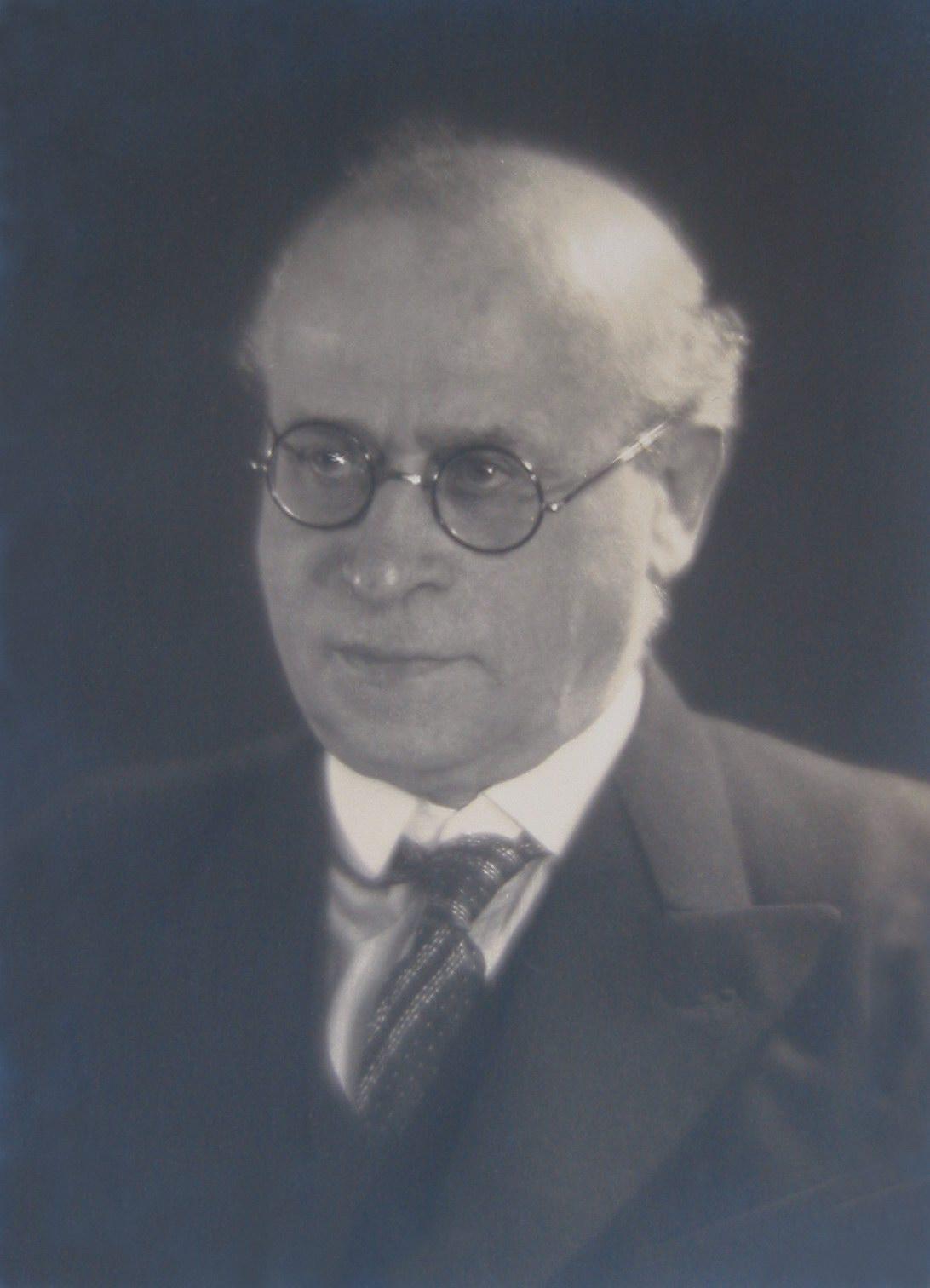 Aron Josif Vitner (Wittner)