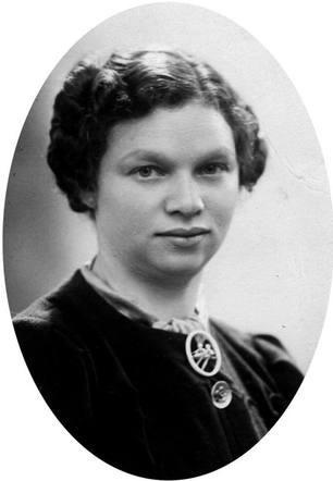 Klara Elzas-Walvisch