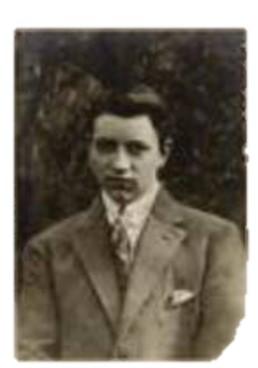 Salomon (Sallo) Meijer