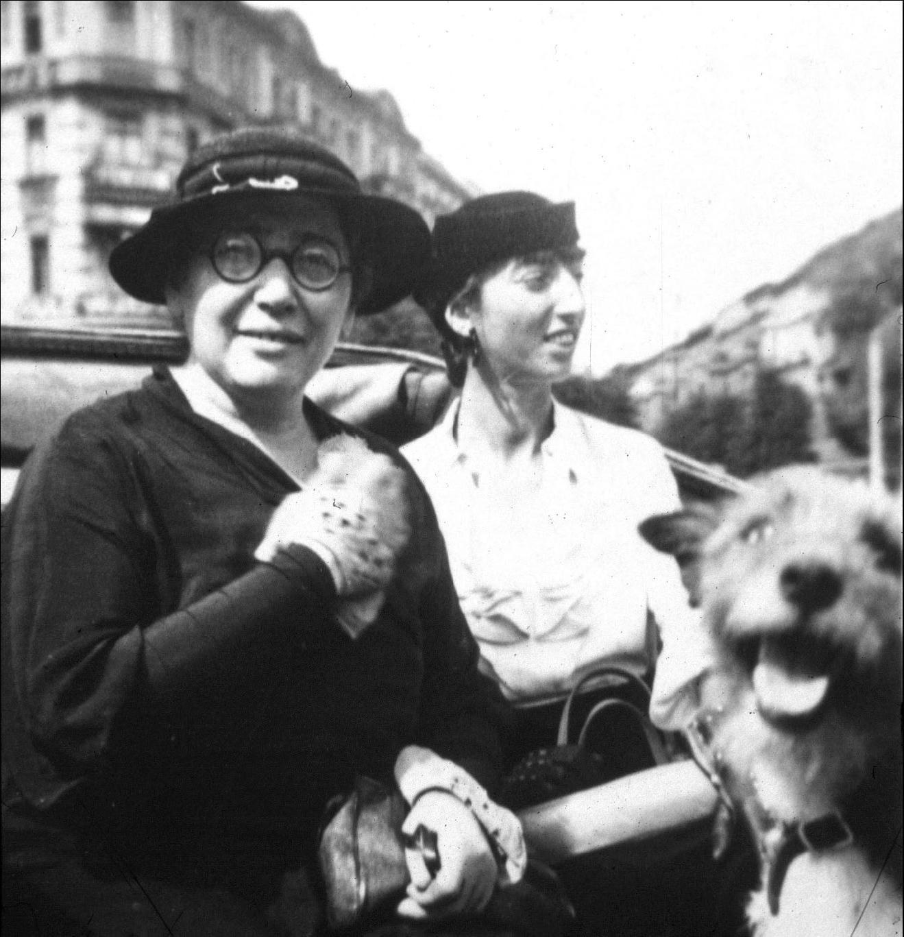 Emmy Bornstein - Kaiser