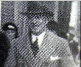 Levie Simons