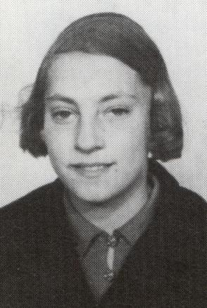 Lilli Bernhard