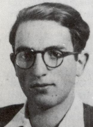 Arnold Koller