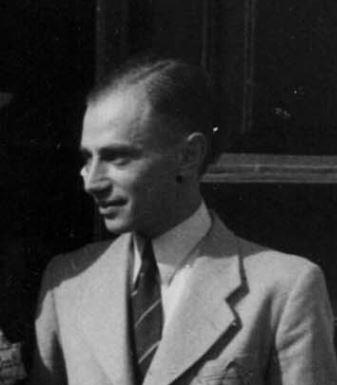 Rudolf van Gelder