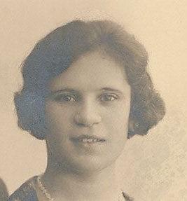 Hendrika de Levie-van der Hal