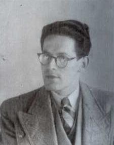 Abraham Snatager