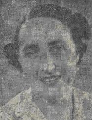 Sophia Muijsson-Gazan