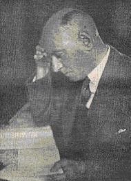 Max Levenbach