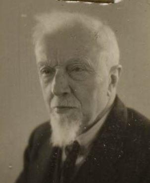 Isidore van Os