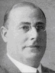 David Ezechiel Cohen