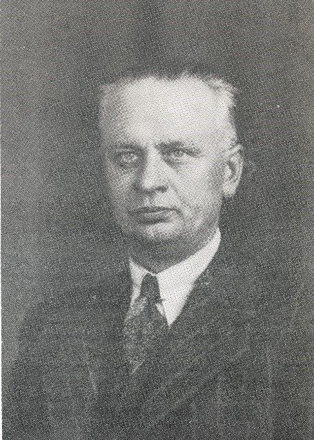 Eduard Stolper