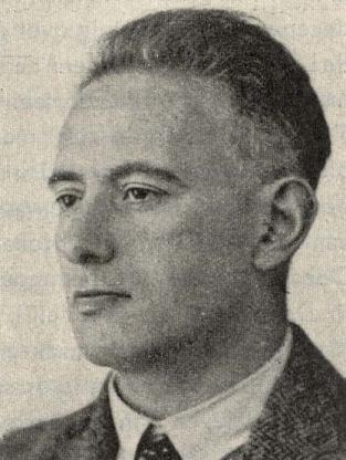 Emanuel Hamburger