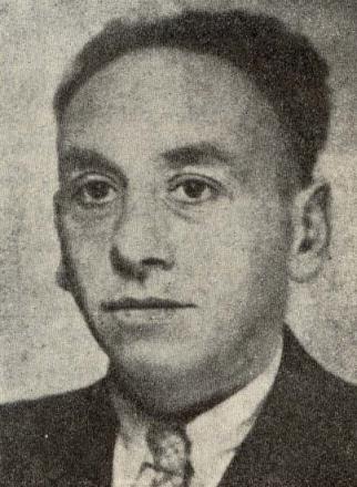 Abraham Palache