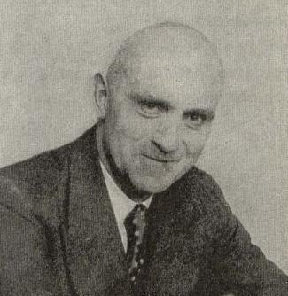 Marcus Louis Polak