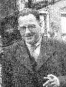 Alexander van der Woude