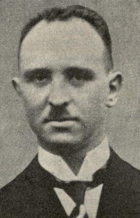Abraham Kuyt