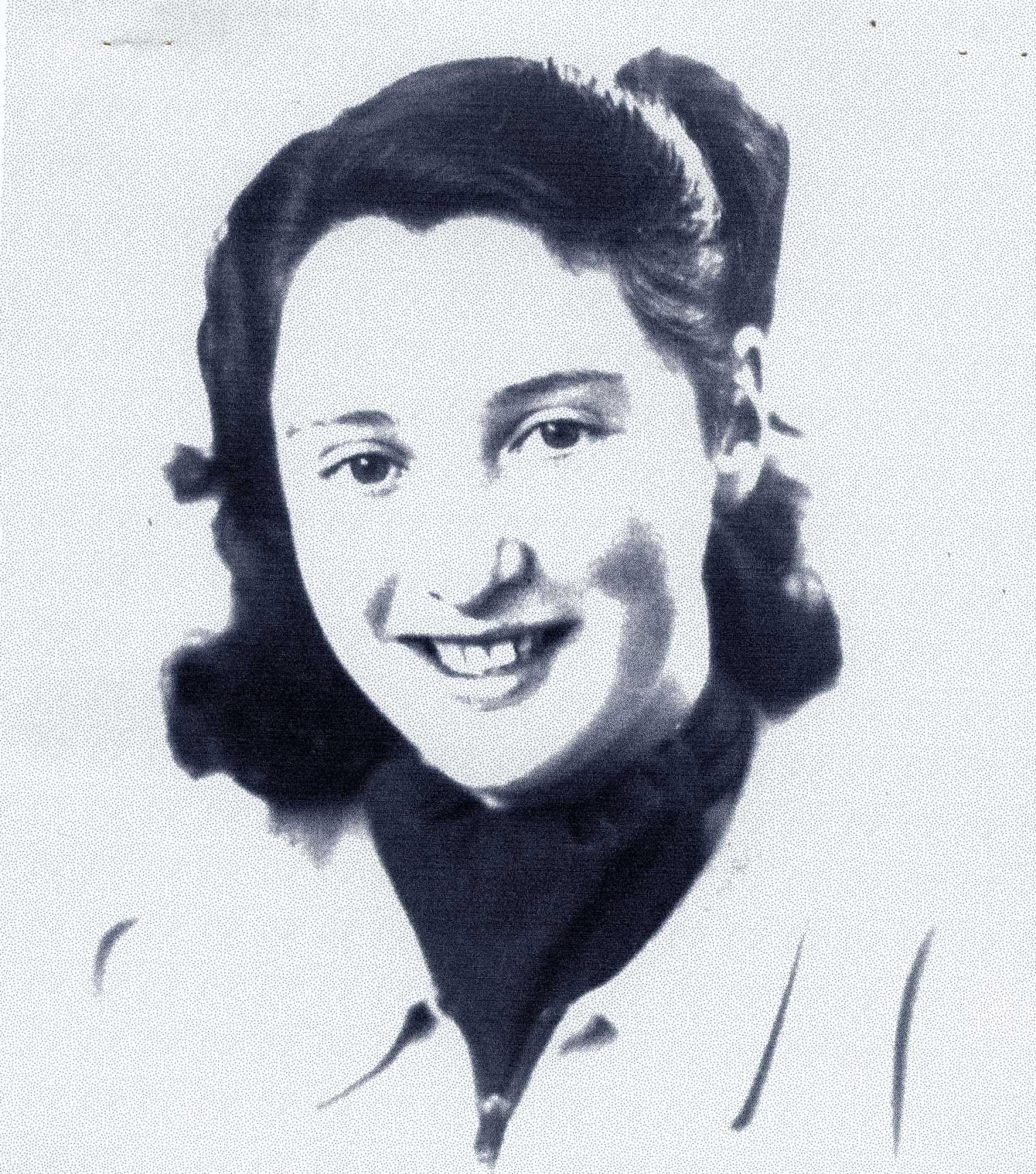 Sophia Kuyt