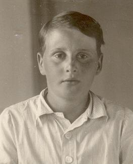 Ernst Rudolf Reiss