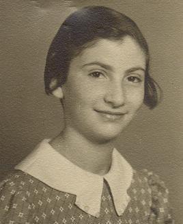 Rosemarie Oppenheimer