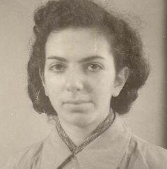 Steffi Pinner