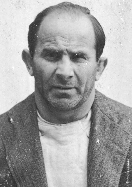 Siegfried Sommerfeld