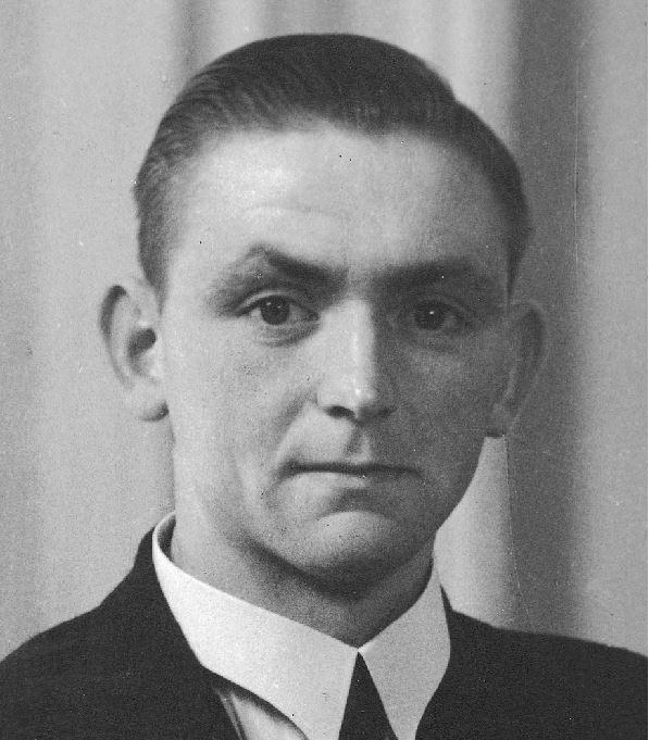 Hendrik Wiegers