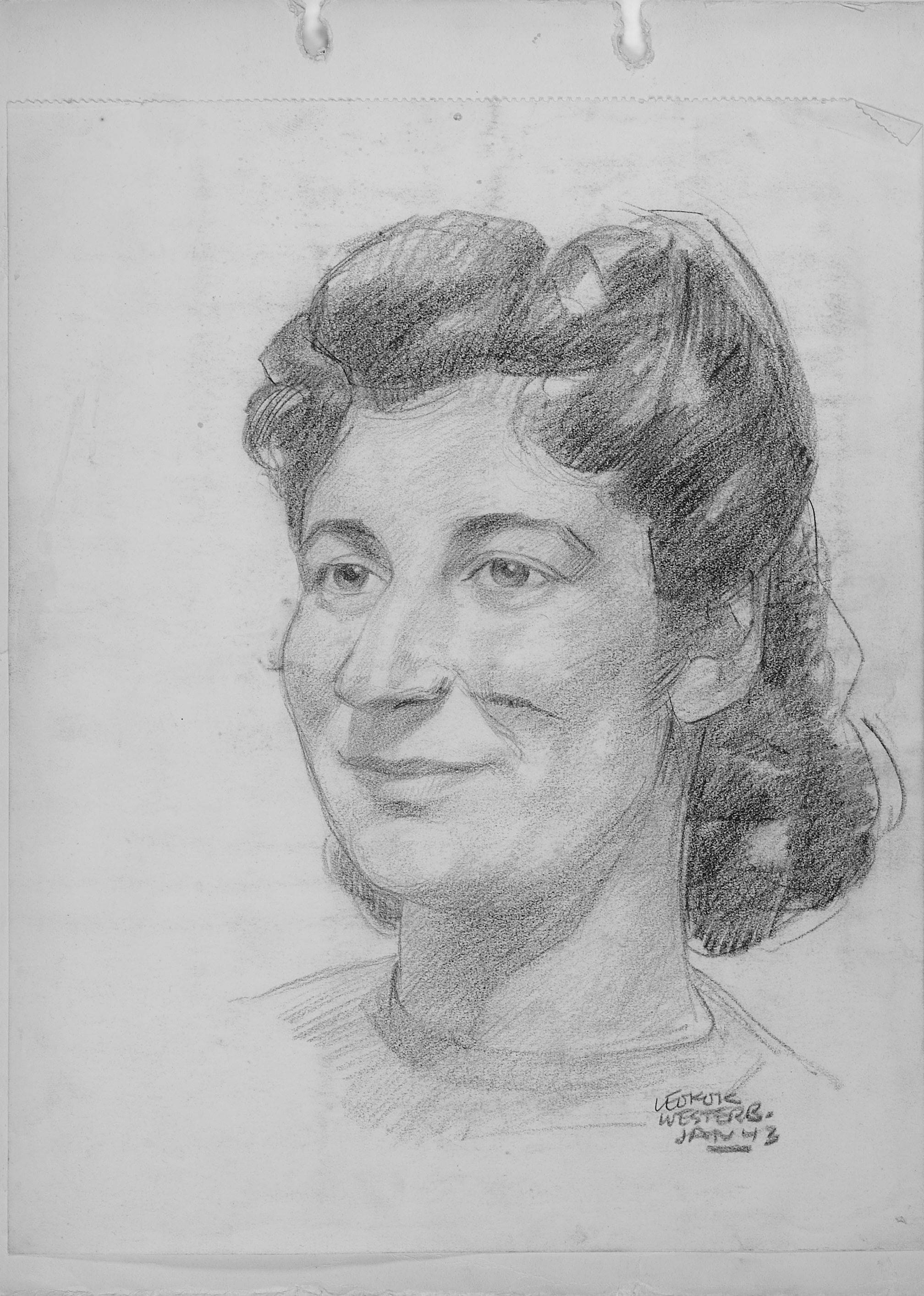 Johanna Kroonenberg