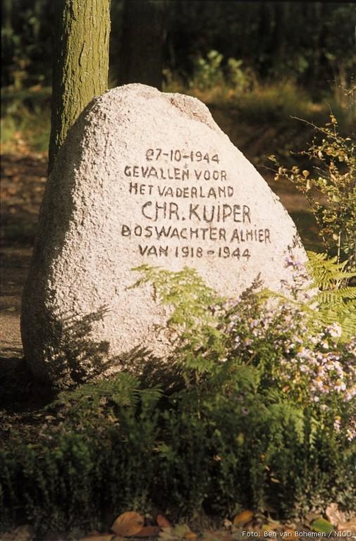 Christiaan Kuiper