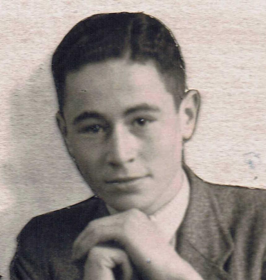Hans Richard Vigevino
