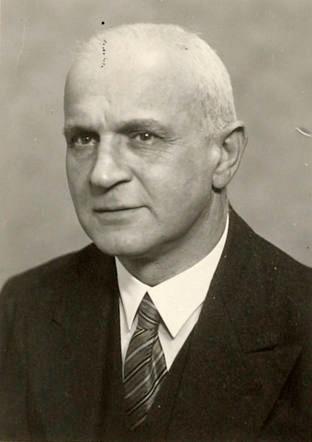 Richard Bloch