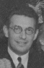 Maurits (Mau) Bernhard Aussen