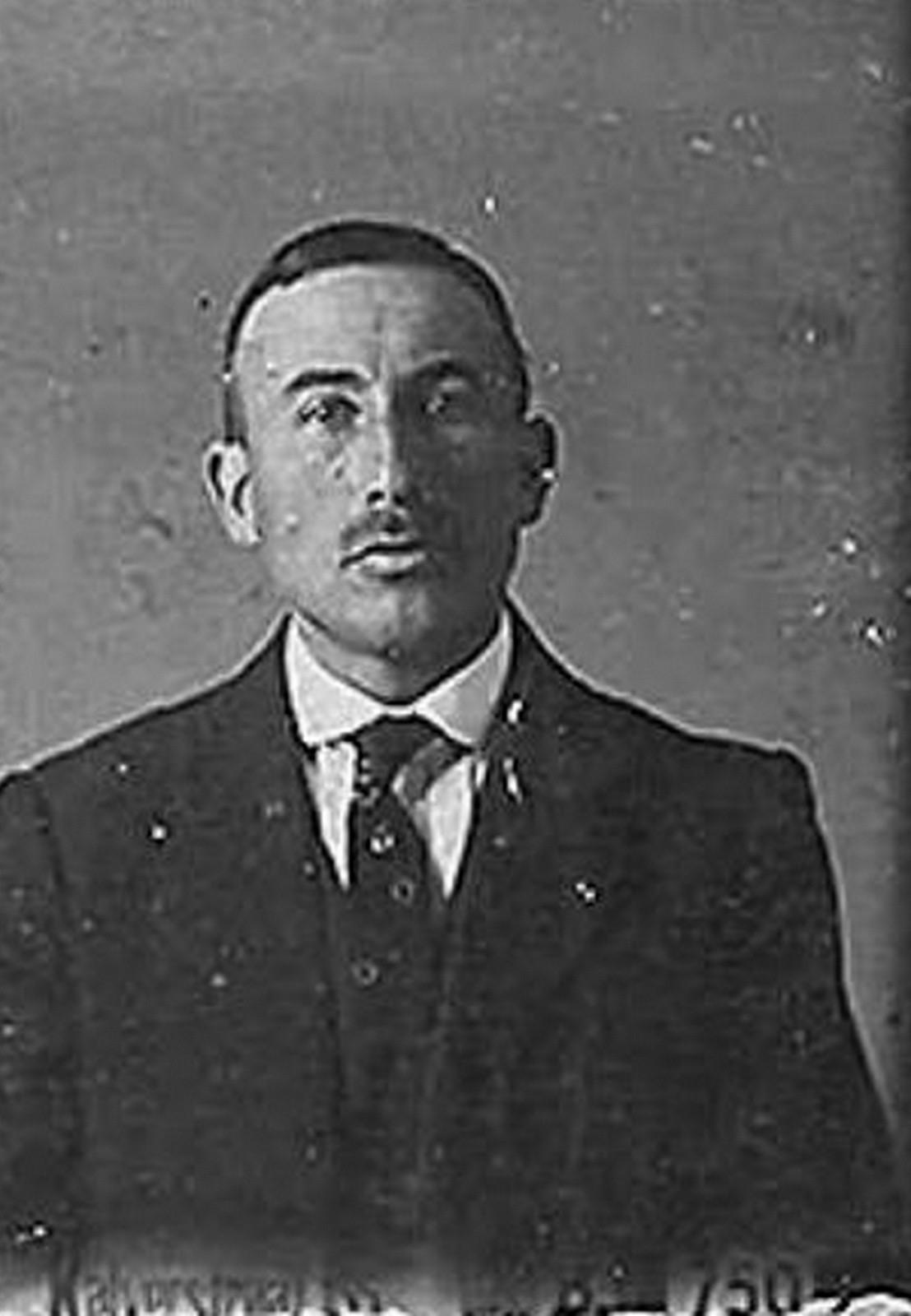 Bernard Aussen