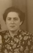 Sara Aptroot-Muller
