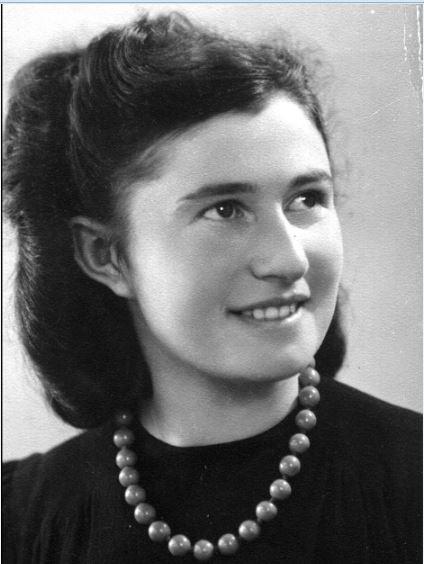 Lina Dalsheim