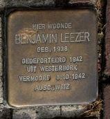 Benjamin Leezer